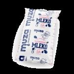 Muza Mlekot 2,8% mm 1 l kesica TRAN
